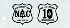 ニューアコのロゴ
