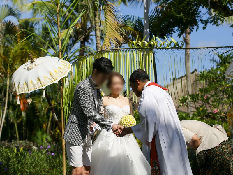 アヤナリゾートで結婚式ブログ