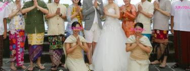 バリ島で結婚式!参列者のバリ島服装(民族衣装)を福インダでレンタルするまで【海外挙式】