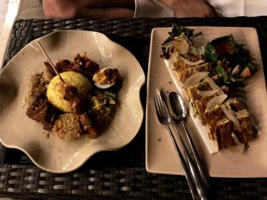 インドネシア料理&お酒をしっぽり楽しむならダマールテラス【アヤナリゾート】
