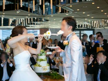海外挙式後のご祝儀制・国内披露宴 費用を公開します【横浜モノリス】