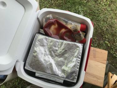 2泊3日連泊キャンプを制すクーラーボックスの使い方&保冷剤対策