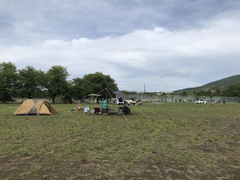 レイクロッジヤマナカの平日混雑状況